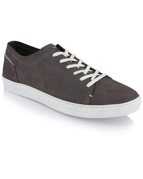 Arthur Jack Men's Sancho Sneaker -  grey