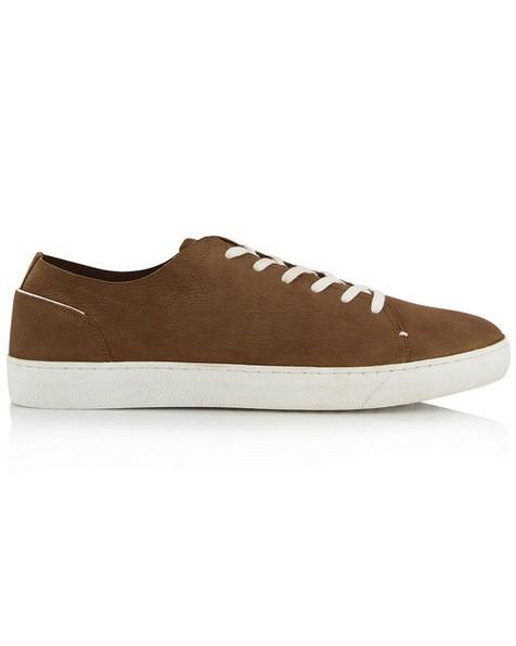 Arthur Jack Men's Sancho Sneaker -  brown