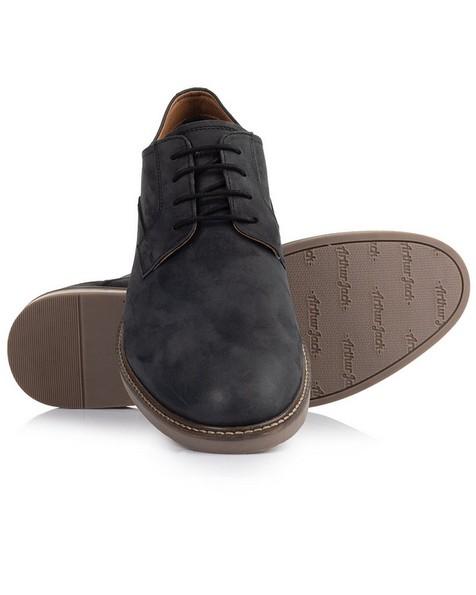 Arthur Jack Men's Bradford 2.0 Shoe -  black