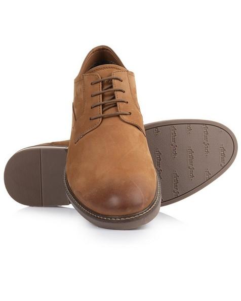 Arthur Jack Men's Bradford 2.0 Shoe -  tan