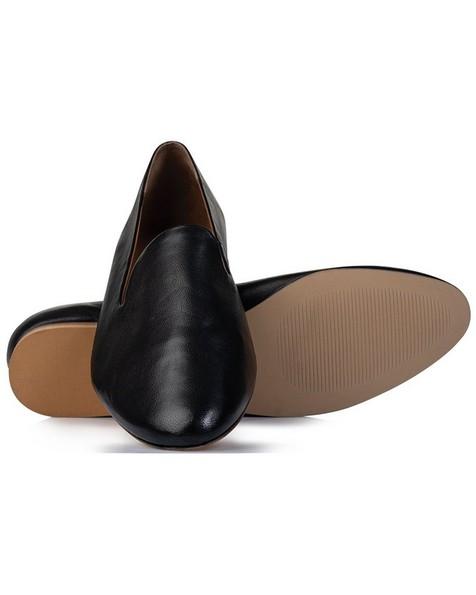 Rare Earth Ladies Celine Shoe  -  black