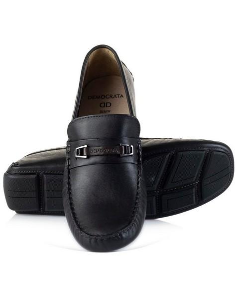 Democrata Men's Laguna 2.0 Shoe -  black