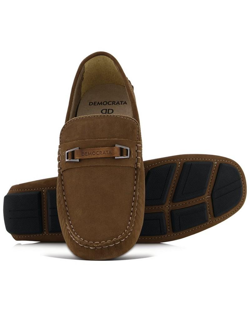 Democrata Men's Laguna 2.0 Shoe -  taupe