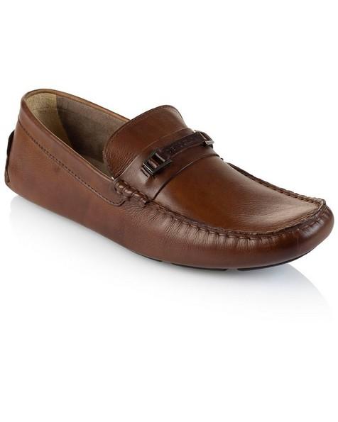 Democrata Men's Laguna 2.0 Shoe -  tan