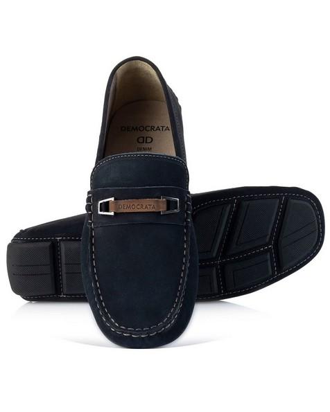 Democrata Men's Laguna 2.0 Shoe -  navy