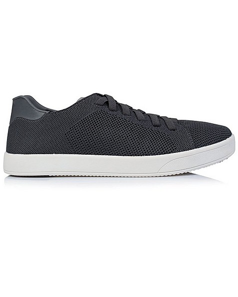 Arthur Jack Men's Kent 3.0 Sneaker -  grey