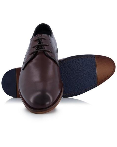 Arthur Jack Chris 2.0 Shoe Mens -  brown