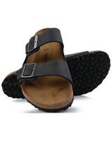 Birkenstock Arizona Sandal -  black