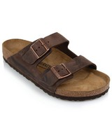 Birkenstock Arizona Sandal -  brown