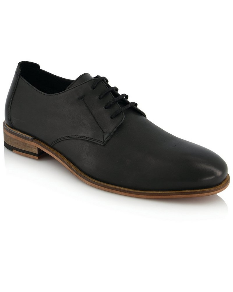 Arthur Jack North Shoe Mens -  black