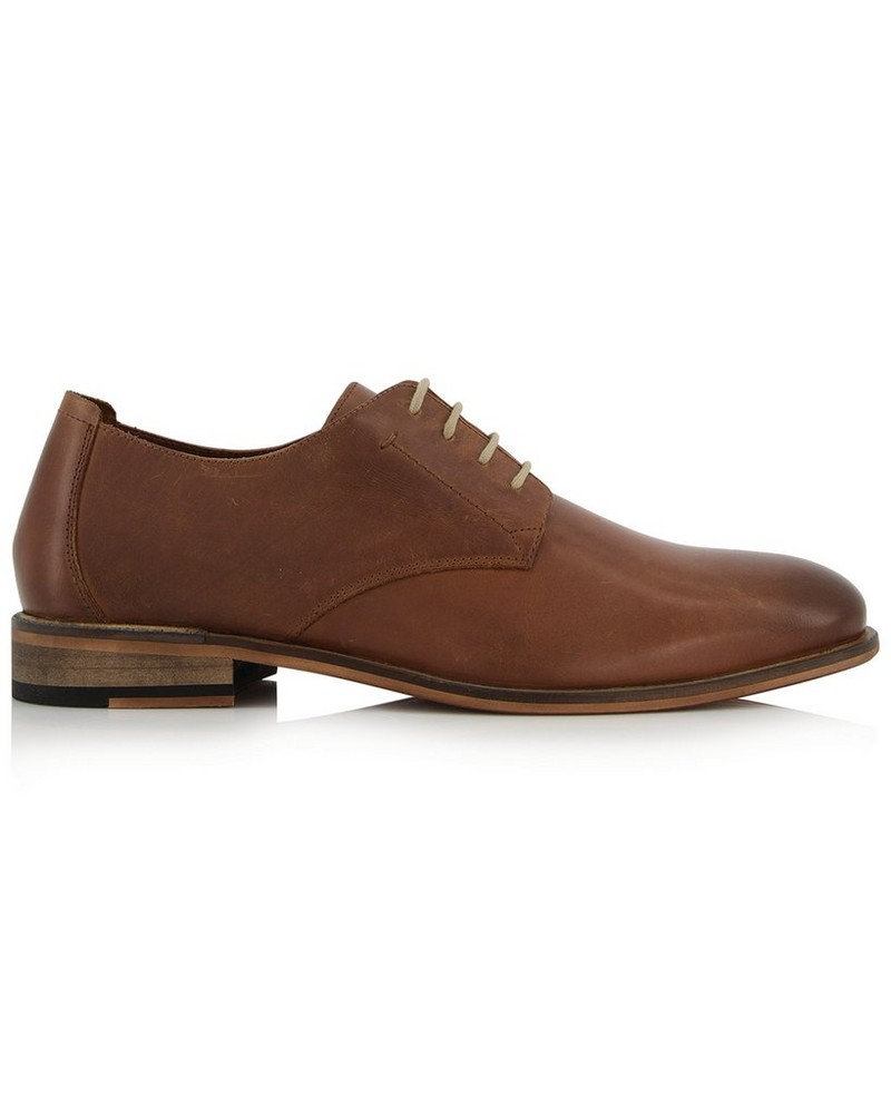 Arthur Jack North Shoe Mens -  tan