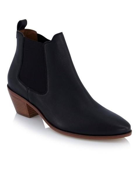 Rare Earth Ladies Taylor Boot -  black