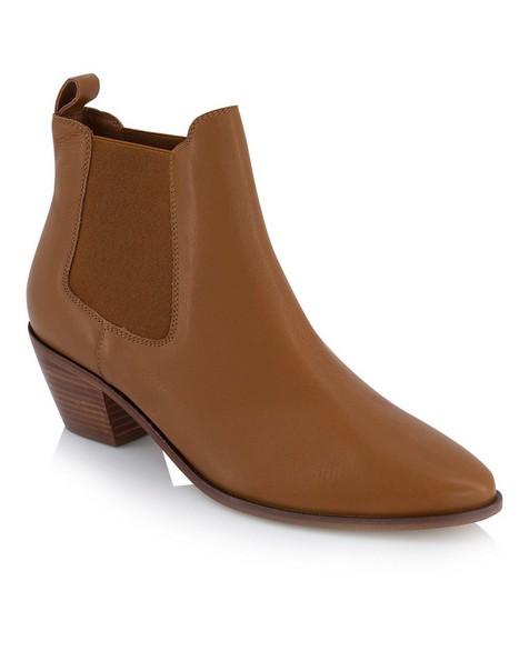 Rare Earth Ladies Taylor Boot -  tan