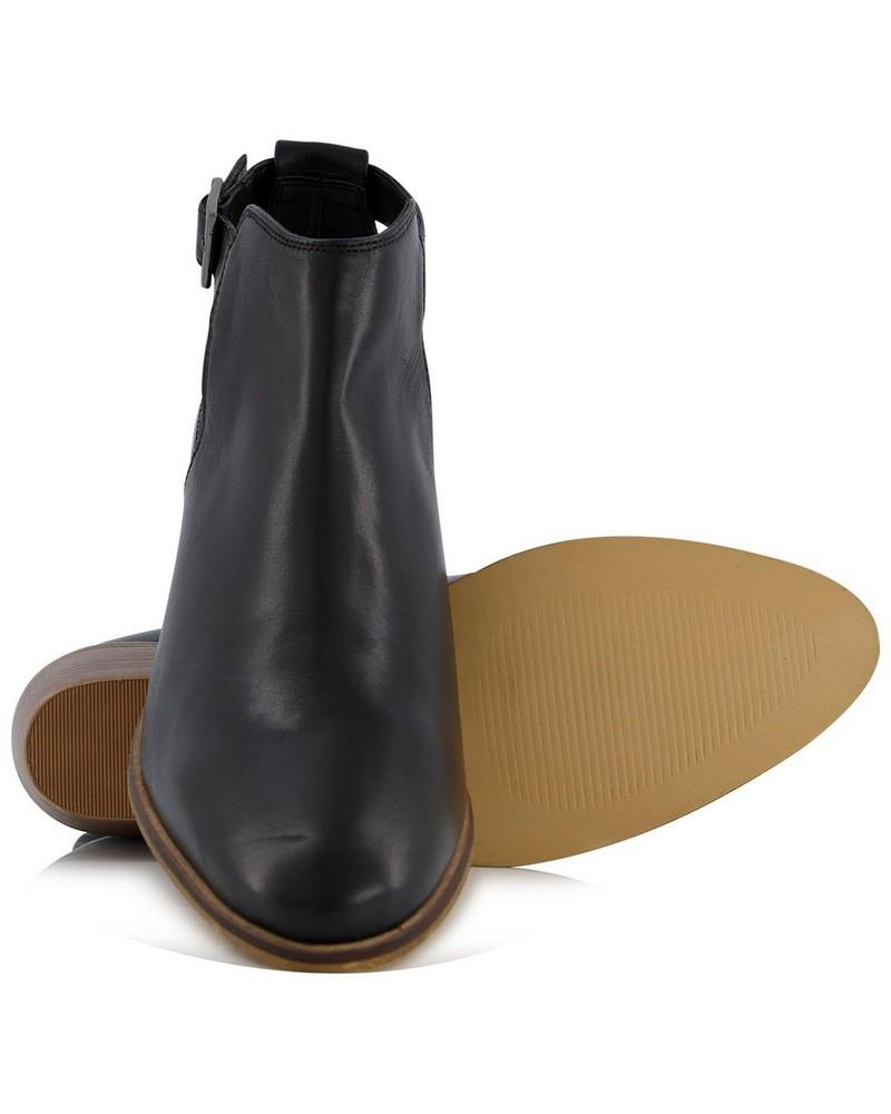 Rare Earth Ladies Malia Boot -  black