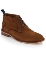 Arthur Jack Reed Boot -  tan