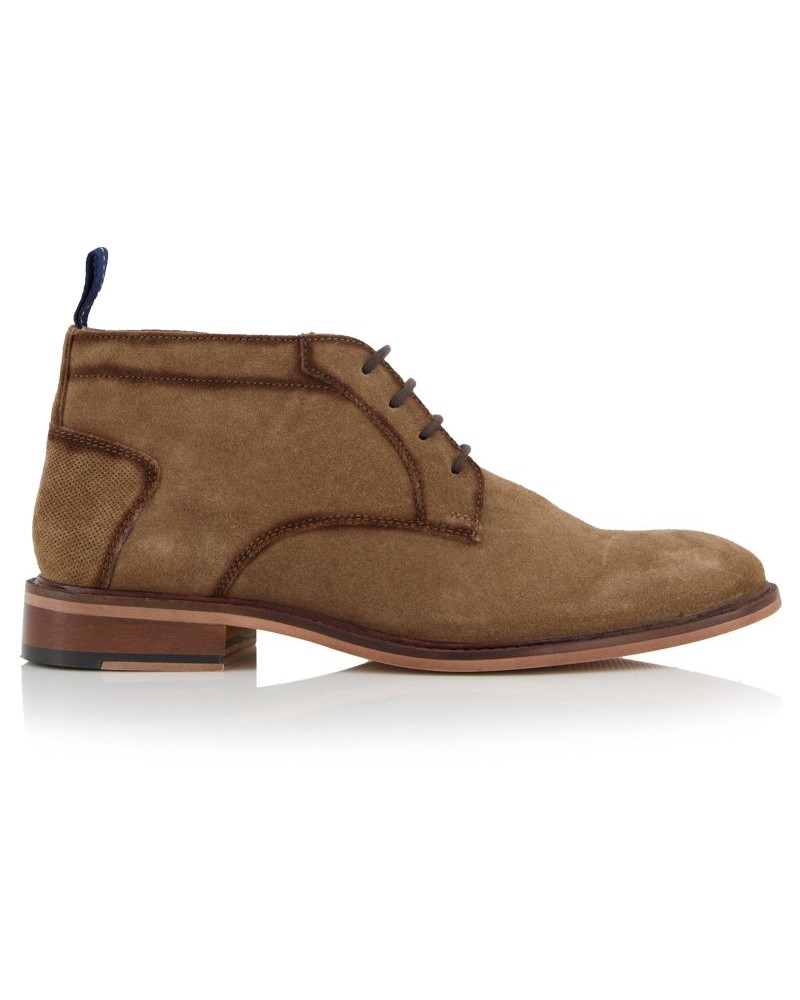 Arthur Jack Reed Boot -  stone