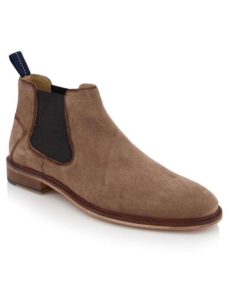 Arthur Jack Nash Boot -  tan