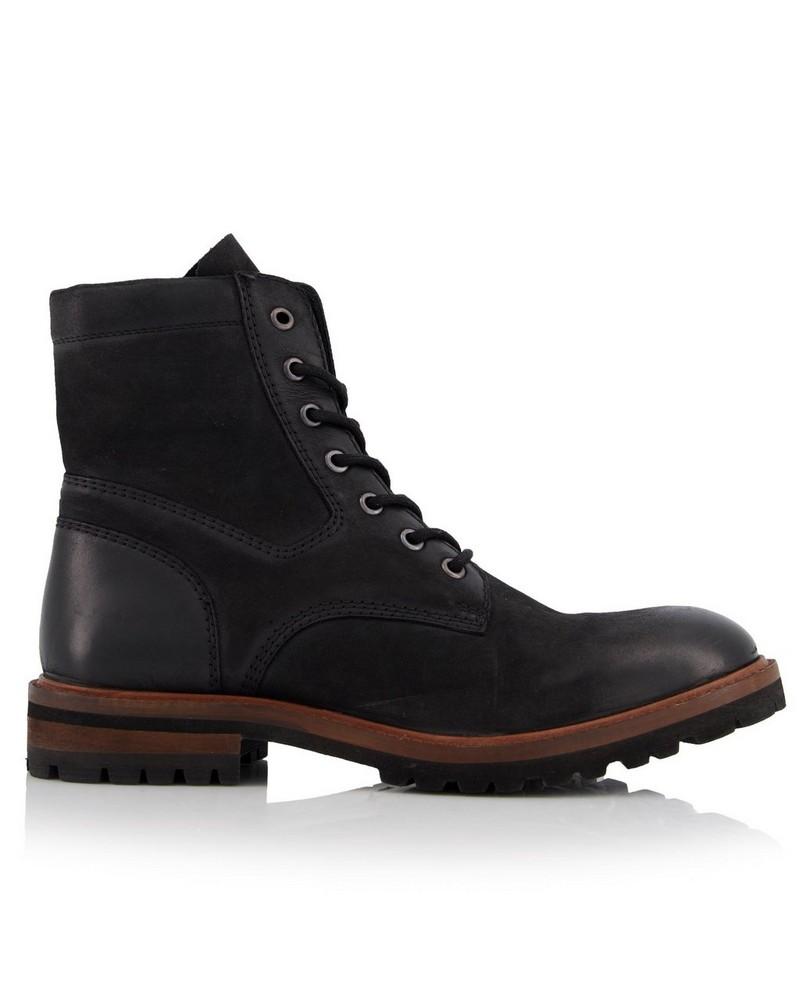 Arthur Jack Haiden Boot -  black