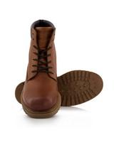 Arthur Jack Men's Wilder Boot  -  tan
