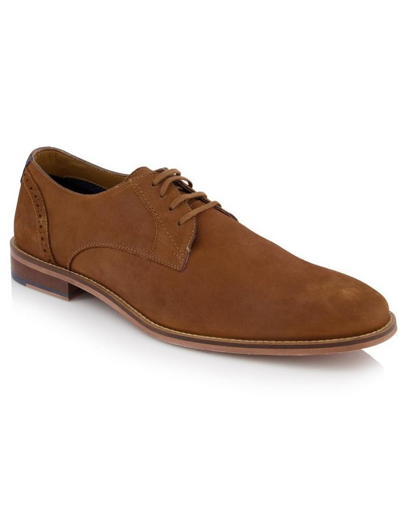 Arthur Jack Dan Shoe -  taupe