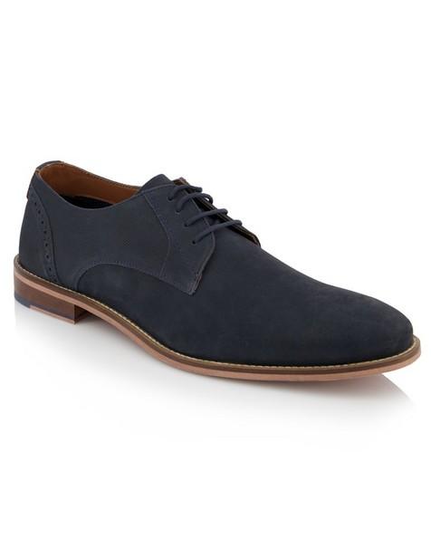 Arthur Jack Dan Shoe -  navy