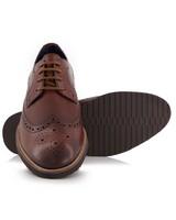 Arthur Jack Coby Shoe -  tan