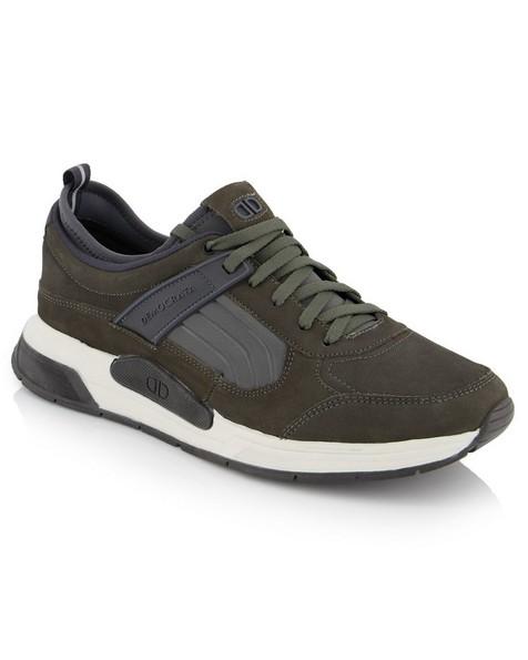 Democrata Break Sneaker  -  grey