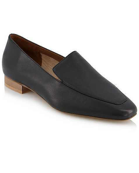 Tread and Miller Milana Shoe Ladies -  black