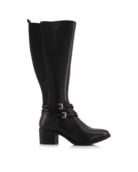 Eliana Ladies Boot  -  black