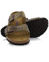 Birkenstock Arizona SF Sandal Mens -  olive