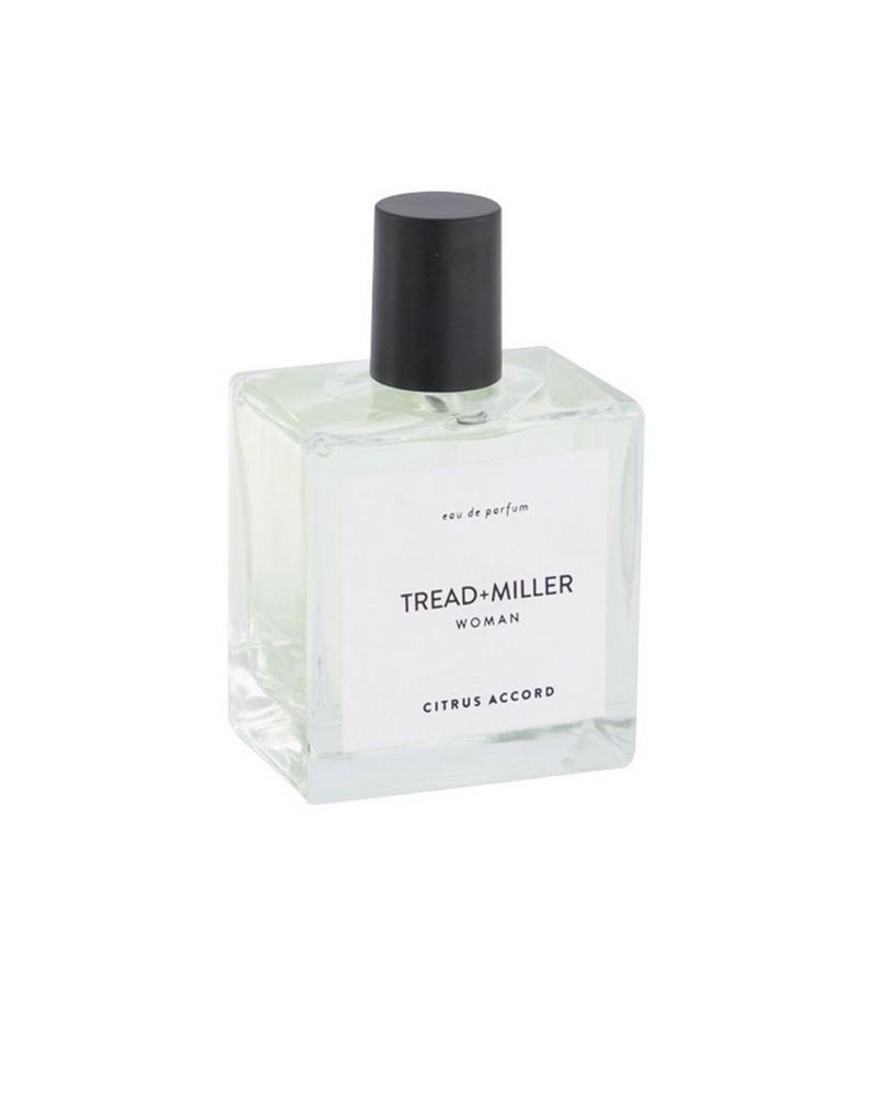 Tread & Miller Ladies Citrus Accord Eau de Parfum -  nocolour