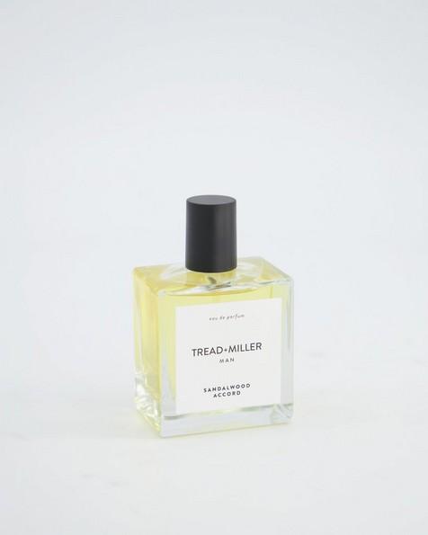 Tread & Miller Men's Sandalwood Accord Eau de Parfum -  nocolour